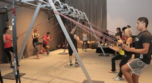 Planeta Fitness se divide en dos: Training y Balance