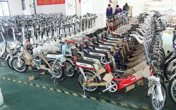 La CE ratifica la imposición de medidas antidumping a las e-bikes chinas