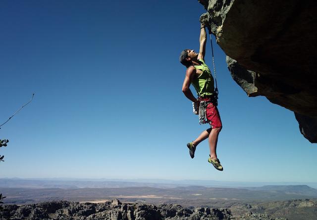 La montaña y la escalada impulsan el aumento de federados en deportes outdoor