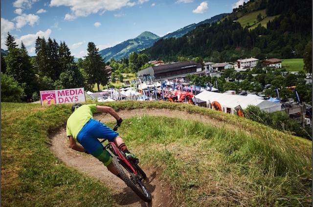 Eurobike retrasa su edición de 2019 hasta el 31 de julio