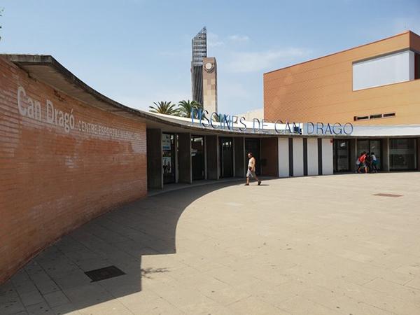 Eurofitness abre el primer centro deportivo que ofrece un grado universitario en Barcelona