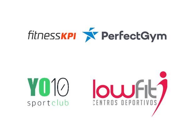 FitnessKpi y Perfect Gym ofrecerán un pack conjunto a Yo10 y Low Fit