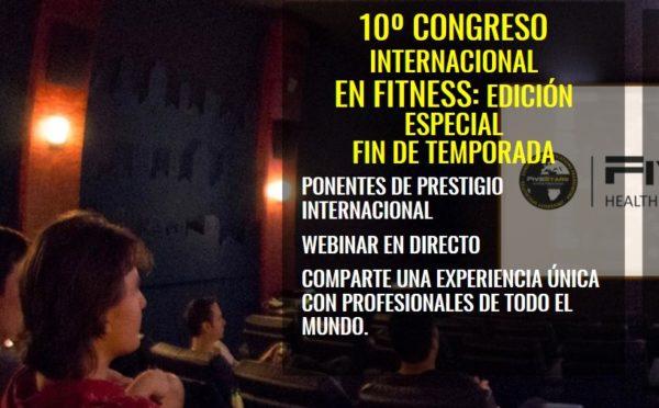 Fivestars desvela el contenido de su X Congreso Internacional
