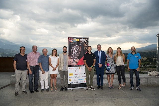 La Catalunya Bike Race otorgará puntos para los Juegos Olímpicos 2020