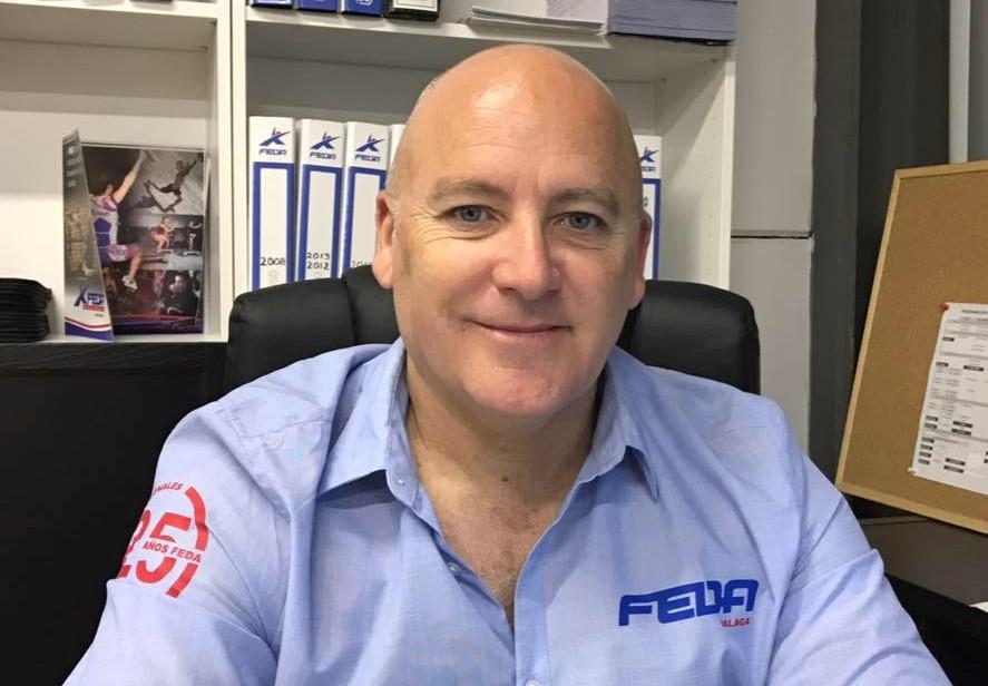Francisco Yáñez, elegido nuevo Presidente de FEDA