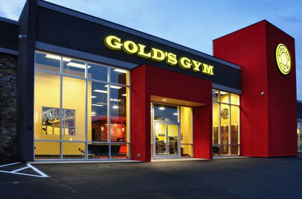 La cadena de gimnasios Gold's Gym se pone a la venta