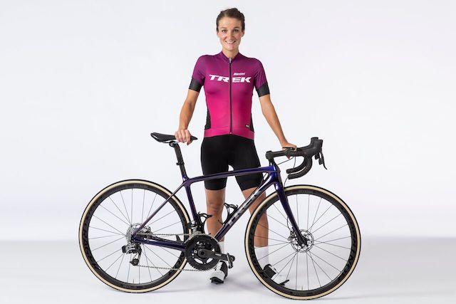 Trek crea un equipo de carretera femenino capitaneado por Lizzie Deignan