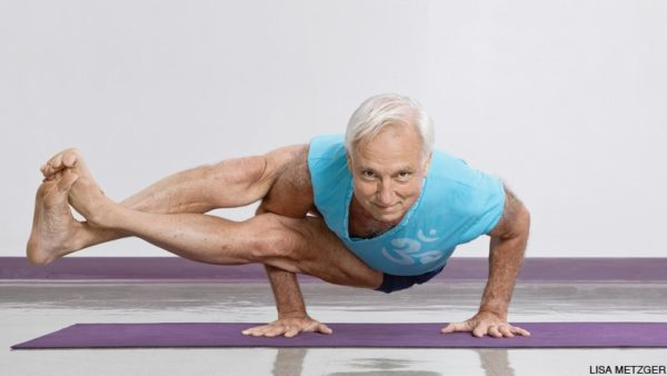 Los hábitos poco saludables nos envejecen