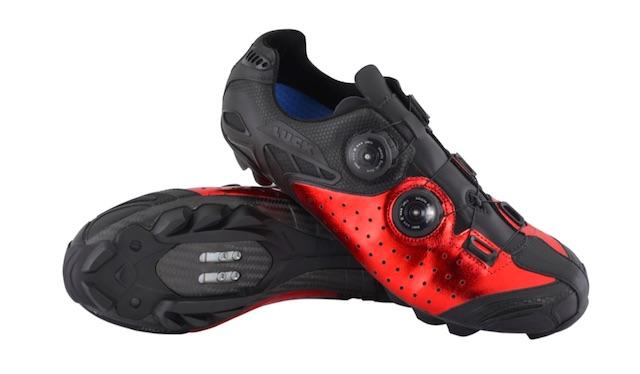 Luck presentará sus nuevos modelos de zapatilla en Eurobike