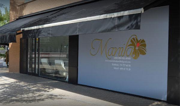 El nuevo proyecto Manila Fit & Wellness selecciona personal