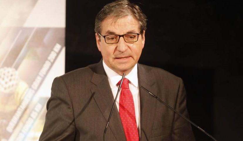 Mariano Soriano Lacambra, nuevo director general de Deportes