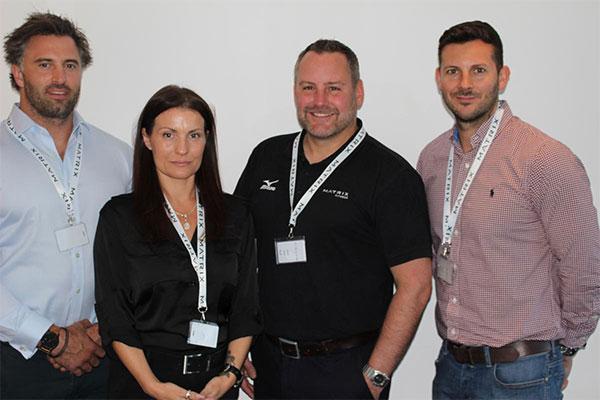 Matrix Fitness reestructura por completo su departamento de ventas en Reino Unido