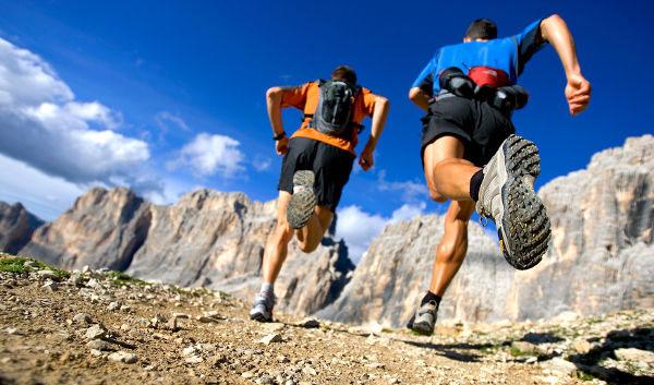 Cómo comprar una mochila para trail running