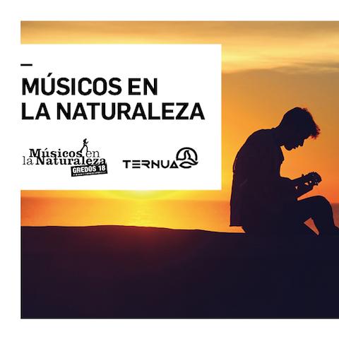 Ternua se alía con el festival Músicos en la Naturaleza