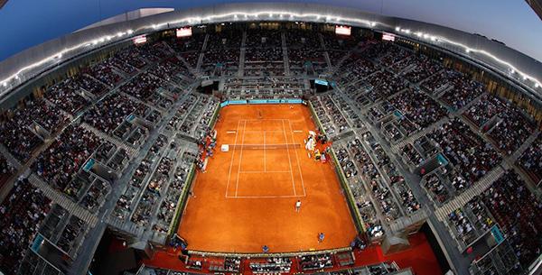 El Ayuntamiento negocia la expansión de la Caja Mágica para el Mutua Madrid Open