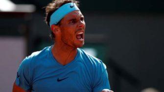 Rafa Retener Nike La A Marcha Federer Sport Tras Busca De Cmd Nadal 4A35RLqjc