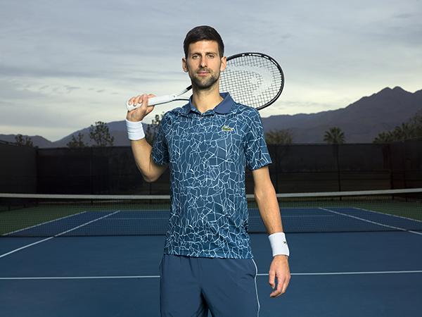 Head pone a prueba la rapidez visual de los aficionados al tenis con la gama Graphene 360 Speed