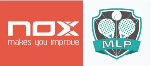 Nox se convierte en el patrocinador principal de la Major League Padel