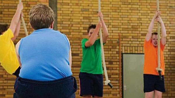 El 35% de los españoles no cumplen con el nivel de actividad física recomendado