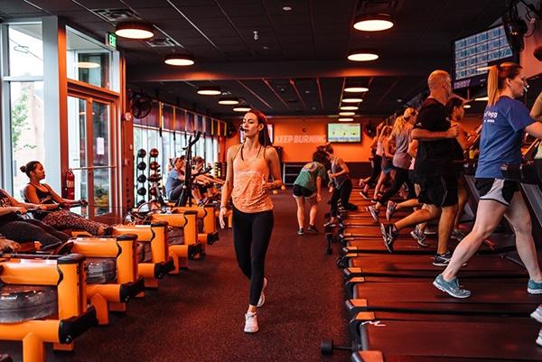 Orangetheory Fitness alcanza los 1.000 gimnasios en todo el mundo
