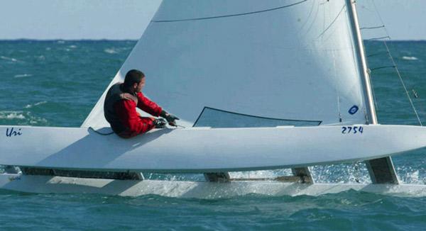 La importancia de los valores en regata