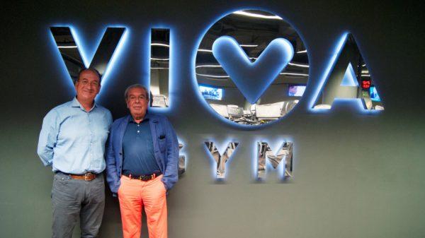 Orthos y Vivagym firman un acuerdo de colaboración en formación