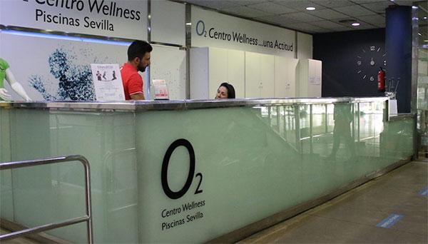 Viding compra el gimnasio O2 Centro Wellness Piscinas Sevilla