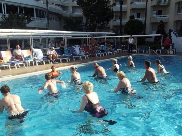 Poolbiking obtiene la homologación del Gobierno de EEUU