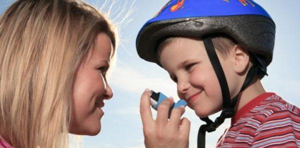 Practicar deporte ayuda a mejorar el control del asma