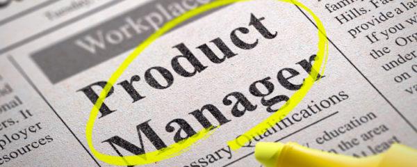 Se busca Jr. Product Manager en una empresa deportiva