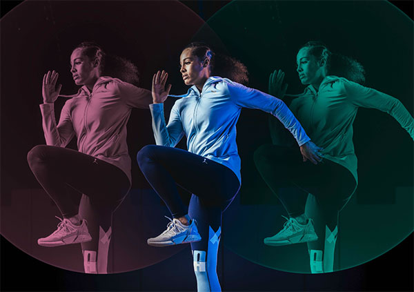 La última innovación tecnológica de Puma para running se llama Hybrid