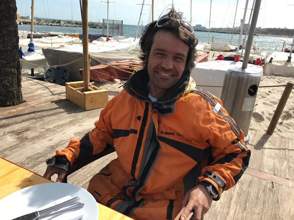 Pativela.cat organiza clinics de mantenimiento de la embarcación