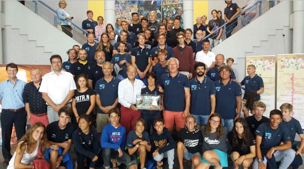 La  Adipav concede un 10 a la organización de la Copa de Europa 2018