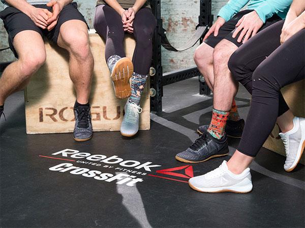 Reebok España mejora sus resultados ajena a la disputa con CrossFit