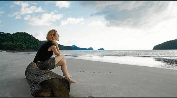 Reencuentro con uno mismo en vacaciones