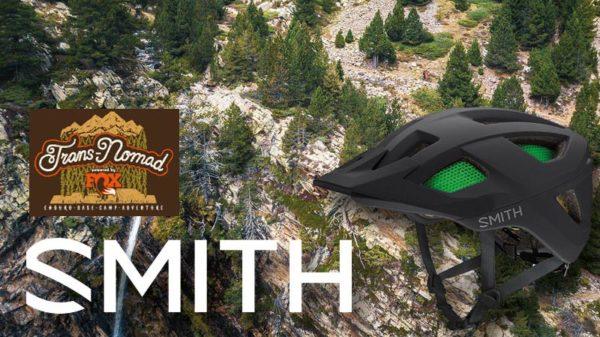Smith, nuevo patrocinador de la Trans Nomad 2018