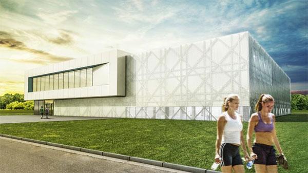 Ferrovial gestionará un nuevo gimnasio en Torrejón