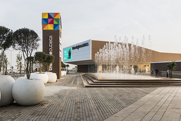 Viladecans The Style Outlets planea ampliar su superficie
