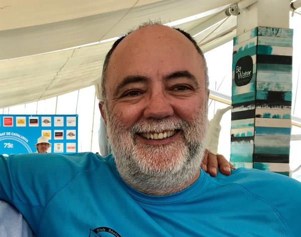 El Club Marítimo Cubelles convoca el Trofeo 3LG 2018