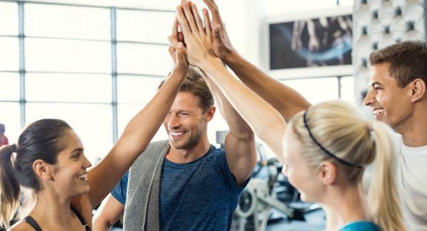 10 consejos para mejorar el empoderamiento de los trabajadores del gimnasio