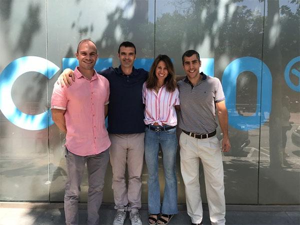 Cet10 introduce en España la actividad que combina Pilates, Yoga y Ballet