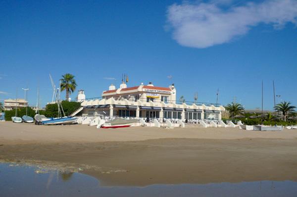 Club Marítim Torredembarra