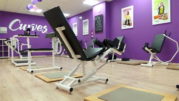 Curves se acerca a los 70 gimnasios en España con una nueva apertura en Catalunya
