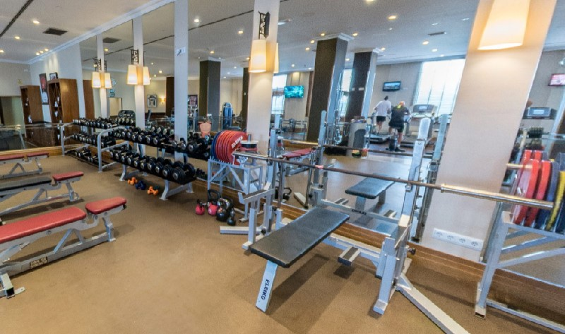 El Hotel La Manga Club elegido mejor Resort de Deportes