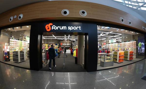 Forum Sport encadena cinco años de crecimiento