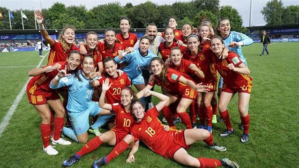 El fútbol femenino dispara un 36% su número de federadas