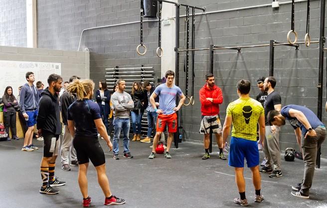Convenio entre gimnasios privados e instalaciones deportivas municipales