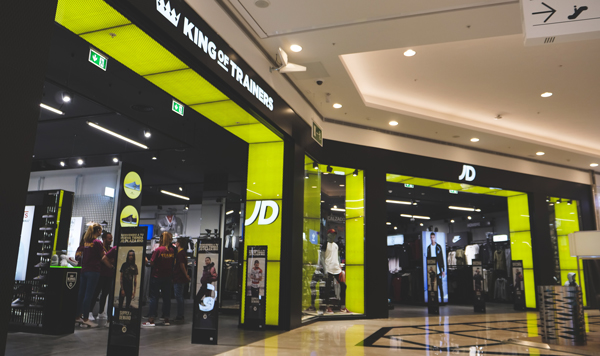 JD Sports prepara un intenso otoño