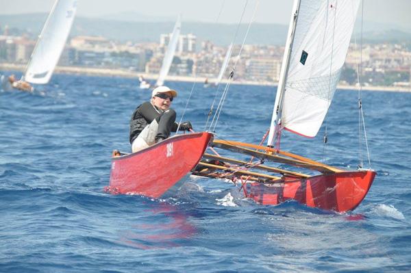 Jesús Selma se impone en el Trofeo Costa Daurada-Sports Valls 2018