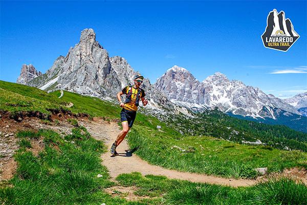 La Sportiva dará nombre al Lavaredo Ultra Trail